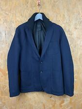 G-STAR CORRECTLINE, Size M, Navy, Fitted, Casual Blazer,*EX COND*