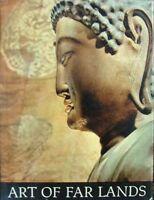 ART OF FAR LANDS - ASIA MINOR - THE ANCIENT ORIENT - W. & B. FORMAN