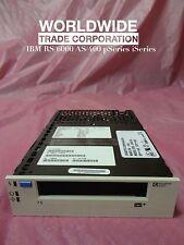 IBM 8193841 7.0/14.0GB 8mm Cassette Lecteur pour 7331-205 Bibliothèque de
