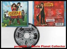 CAMP ROCK - Demi Lovato (CD BOF/OST) 13 Titres 2008