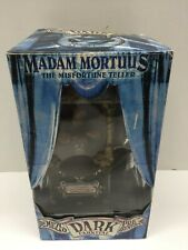 Mezco Dark Carnival Madam Mortuus the Misforune Teller NEW (OPEN BOX)