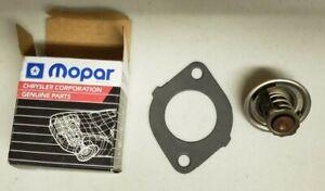Engine Coolant Thermostat Mopar 4494470