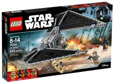 Lego Star Wars - 75154 - TIE Striker - NEUF et Scellé