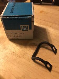 Gm nos 3980375 glove box lock striker fits 71-76 Chevy passenger vehicles
