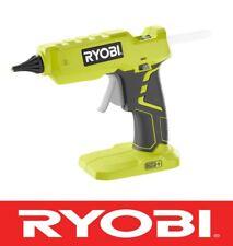 NEW RYOBI ONE + 18 V 18 VOLT LITHIUM ION HOT GLUE GUN P305 (Bare Tool)