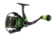 Lew's Mach 2 Freshwater Bass Fishing Spinning Reel - 6.2:1 - Mh2-400A