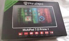 Prestigio: multipad 7.0 Prime + (Preinstalled Android 4.0)
