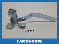 Hinge Right Bonnet Engine Right Hinge Bonnet Cra For FIAT Punto 99 2012
