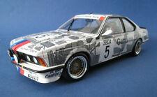 BMW 635 CSi *Winner 24h Spa 1985* *Limitiert auf 1.002* *Minichamps*1:18 OVP