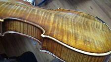 Nr. 305 Geige Carl Wilhelm Heber