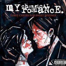 My Chemical Romance - Three Cheers For Sweet Revenge (NEW VINYL LP)