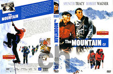 The Mountain - Edward Dmytryk, Spencer Tracy, Robert Wagner, 1956 / NEW
