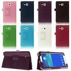 COVER CASE PER SAMSUNG GALAXY TAB 3 7.0 LITE SM-T110 T111 CUSTODIA FUNDA TABLET