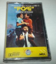 Popi Soundtrack (Cassette) - SEALED