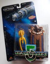BABYLON 5: AMBASSADOR KOSH NARANEK, Exclusive Premiere, 1997 (611385200277)