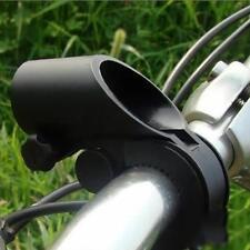 Hot Lamp Flashlight Mount Holder Clamp Clip Grip Bracket For Bicycle Bike Black
