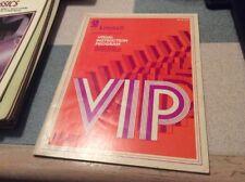 Kimball Visual instrument Program audio visual learning for organ Vip Book 1