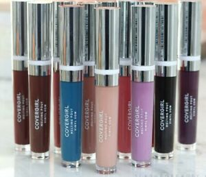 Covergirl Melting Pout Vinyl Vow Lip Gloss - Choose Your Shade