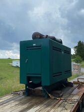 Onan Diesel Generator 155 ODFE-15R/2363. S/N F810573983.