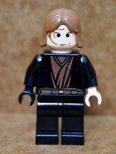 Lego anakin skywalker fig de sets 7283 + 7256 Jedi Starfighter Star Wars sw120