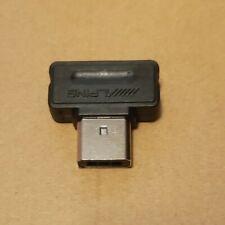 Alpine PDX speaker plug