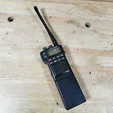 Standard Vhf Fm Marine Radio Hx230S - No Charger - As-Is For parts/repair