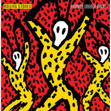 The Rolling Stones Voodoo Lounge Uncut Vinyl LP