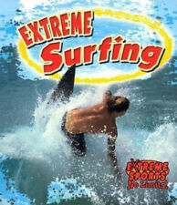 Extreme Surfing (Extreme Sports - No Limits S.) by John Crossingham