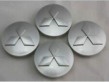 4x For Mitsubishi Outlander Galant Mirage Lancer Eclipse Wheel Hub Center Caps