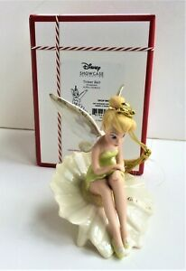 Lenox Porcelain Tinker Bell Ornament – Personalized Gwendolyn