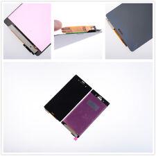 Display LCD Touchscreen Digitizer Für Sony Xperia Z3 D6603 Schwarz mit Kleber