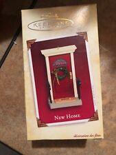 "Hallmark Keepsake ""New Home"" 2005"