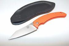Fox Knives Italy Dragotec OR Folder Taschenmesser EDC Messer N690Co Bastinelli