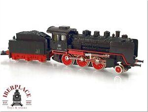 Z 1:220 scale Marklin mini-club model-trains locomotive class 24 <