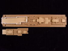 Artwox AW20076 1/700 RMS Titanic Wooden Deck for Academy kit #14214