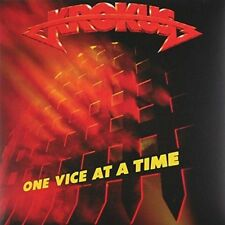 Krokus - One Vice At A Time (NEW CD)