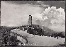 AA4492 Vicenza - Provincia - Sacello Ossario di Monte Pasubio - Cartolina