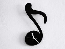 Music Note - Wall Clock
