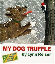 Portuguese Water Dog Children's book: My Dog Truffle