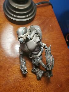 Mcfarlane Halo Reach Grunt Ultra Figure Only (loose)