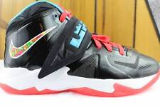 """LEBRON SOLDIER VII 7 SIZE 10.0 C BASKETBALL NEW SUPER RARE """"FRUITTY PEBBLES"""""""