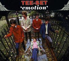 The Tee Set, Tee-Set - Emotion: The Album-Rarities [New CD] UK - Import