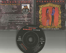 GIGOLO AUNTS Where I find My heaven 1995 USA PROMO DJ CD Single Dumb and Dumber
