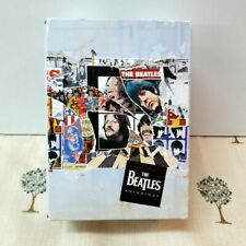 The Beatles Anthology Complete 5 disc Box Set 2003