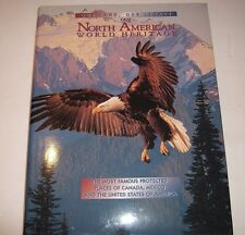 Our North American World Heritage by Mark Swadling (1997, HC,DJ)