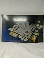 Monopoly 1974 Anniversary Edition Vintage Board Game Sealed New