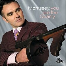 Morrissey - You Are The Quarry - 2 CDs Special Deluxe Edition | The Smiths