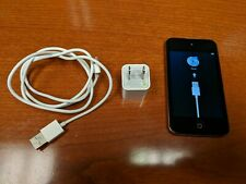 Apple iPod touch 4th Generation Black (32 GB) A1367