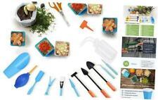 33 Pieces Succulent Plants Tools Set, Mini Garden Hand Tools Kit for