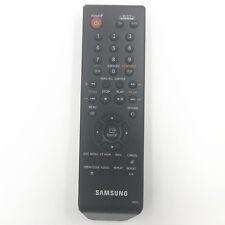 Original Samsung DVD REMOTE CONTROL 00071L AK59-00071L Fernbedienung